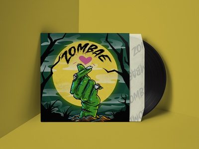 Zombae Cover Art