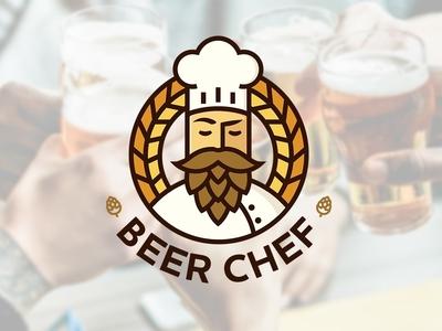 logo for beer festival