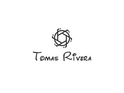 logo for photographer illustrator brand design logotype brand photographer logo photographer flat branding design vector branding design graphic design logo design logo