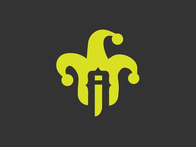 A + I Joker logo