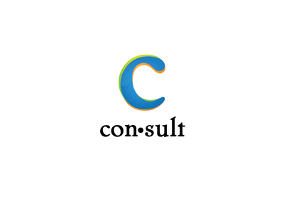 Con.Sult - Logo for sale. mark sale for sale logo consult
