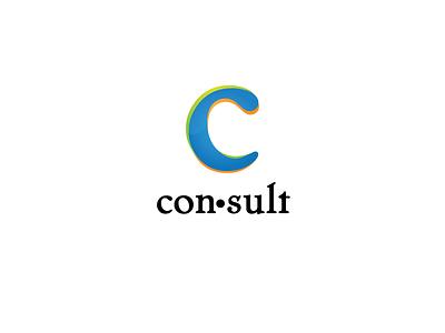 Con.Sult - Logo for sale. mark sale for sale logo consult