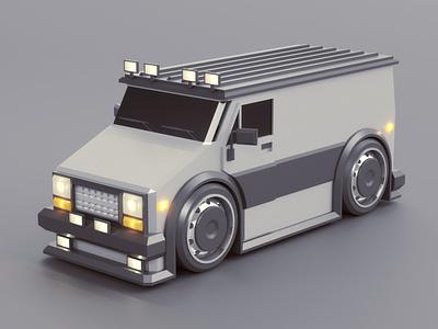 Van rv caravan wagon minivan van