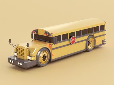 School Bus school bus bus school automobile