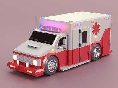 Ambulance ambulance automobile