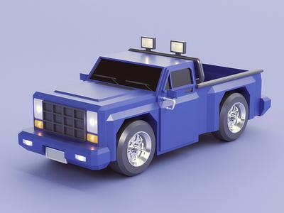 Pickup Truck pickup truck
