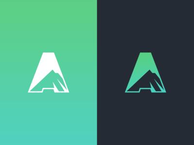 Apex Alerts - Logo Design