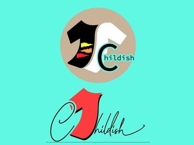Artboard 1childsiah Logo