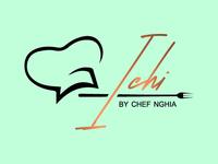 Artboard 1ichi Logo