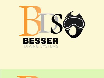 Artboard 1dived Logo