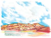 7 Wonders of Oregon: Painted Hills