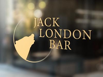 logo | lack london bar