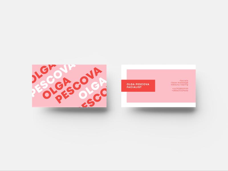 business card identity design logo business card business card design designer design