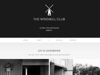 windmill club