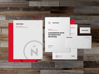 Northern Branding - Stationary