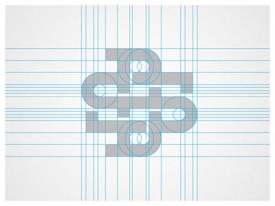 DS Monogram - Grid
