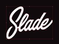Slade logo large