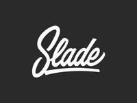 WIP Slade Logo