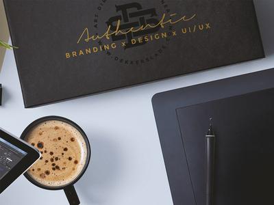 Personal Branding - Hero Teaser