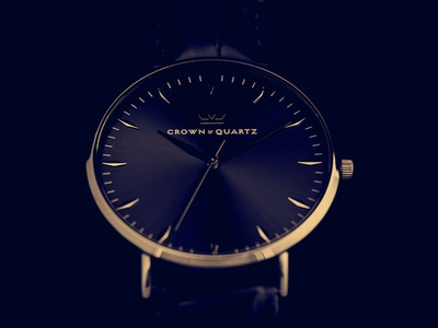C&Q - Thumbnail Teaser image thumbnail teaser design luxury watches