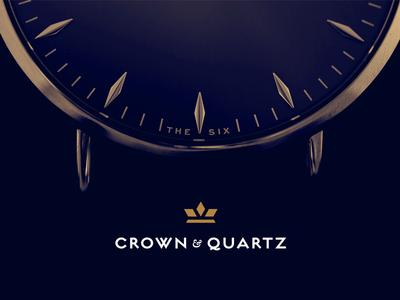 C&Q - Thumbnail Teaser image thumbnail teaser design luxury watches
