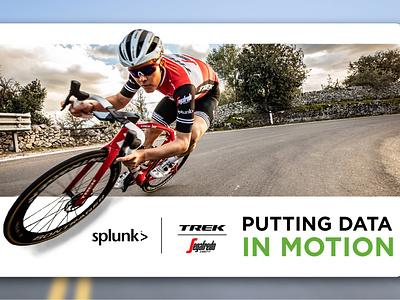 Trek Bike Race hero image bike