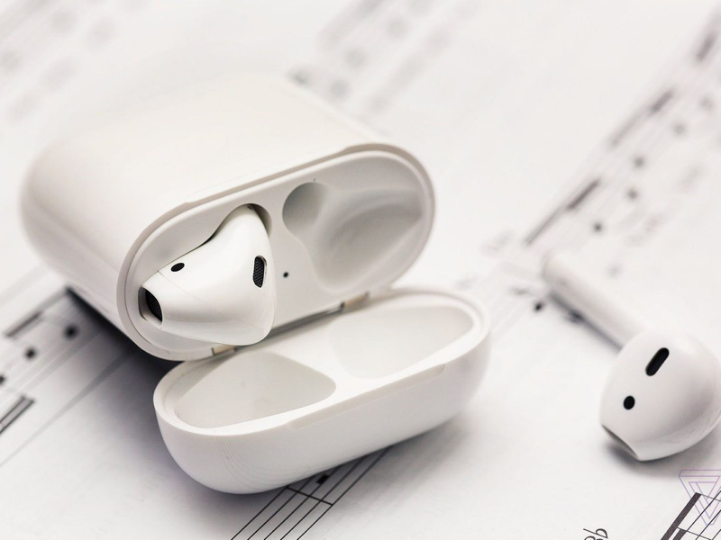 AIRPODS airbuds earbuds airpods music apple