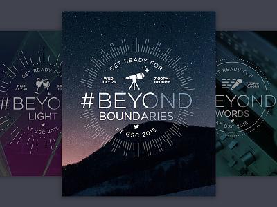 BEYOND twitter beyond invite