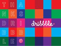 Thanks Dribble