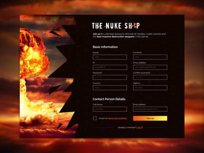 The Nuke Shop