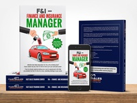 F&I Finance and Insurance Manager