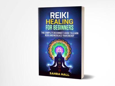 Reki healing for beginer