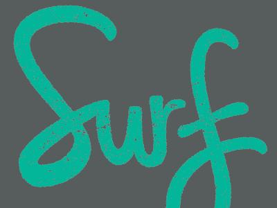 surf shot