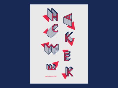 Hackweek Poster