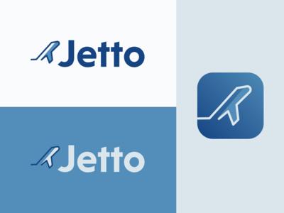 Jetto Wordmark