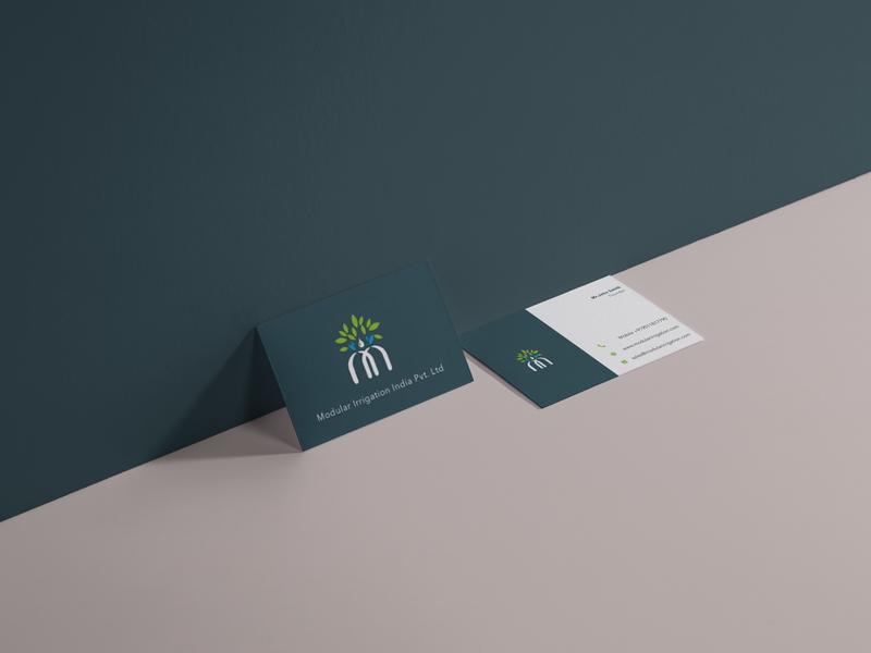 Drip irrigation company logo and branding branding logo graphic vector illustration flat graphicdesign minimal design adobe