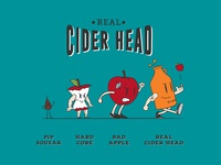 The Stable - Real Cider Head