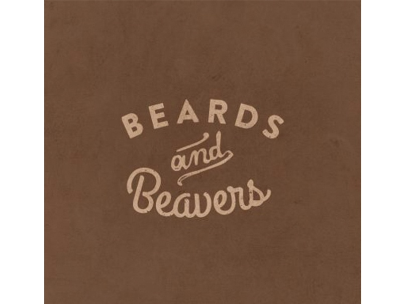 Beards and Beavers graphic design best logo designers toronto best graphic designer toronto logo logo design toronto best graphic designers toronto branding typography graphic design toronto toronto a nerds world logo design design illustration