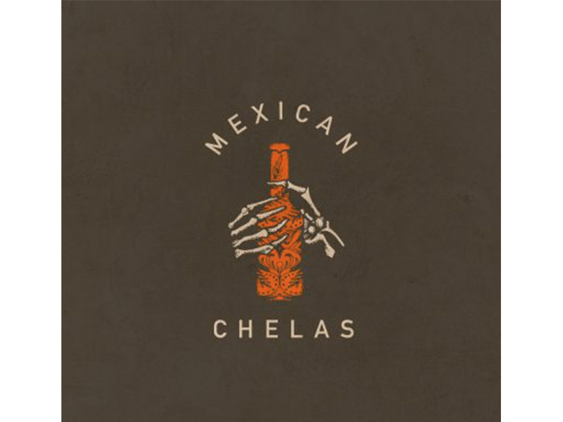 Mexican Chelas graphic designers best logo designer toronto best graphic designer toronto typography illustration custom logo design logo best graphic designers toronto best logo designers toronto graphic design logo design branding logo design toronto creative agency toronto a nerds world toronto graphic design toronto