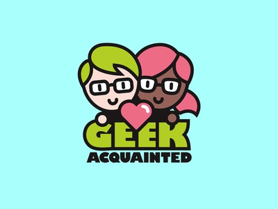 Geek Acquainted