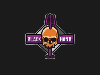 Black Hand Brewery 1