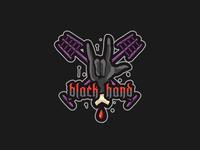 Black Hand 3