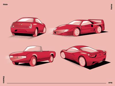 Pininfarina Design Classics
