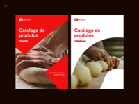 JD Alimentos - Products Catalog