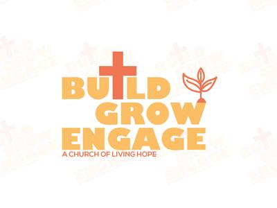 Church Capital Campaign Logo Concept