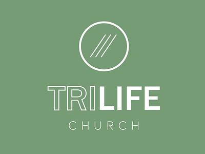 TriLife Church Logo