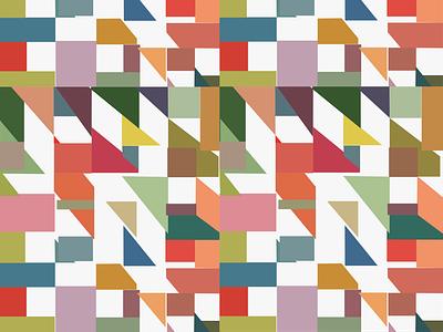 geometric pattern n2 gouache colourful geometric design geometric art geometry pattern art contrast pattern pattern a day pattern design digital art illustration drawing