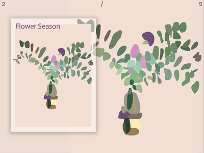 Flower Season 2/5