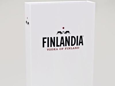 Finlandia Press Kit by Sneller