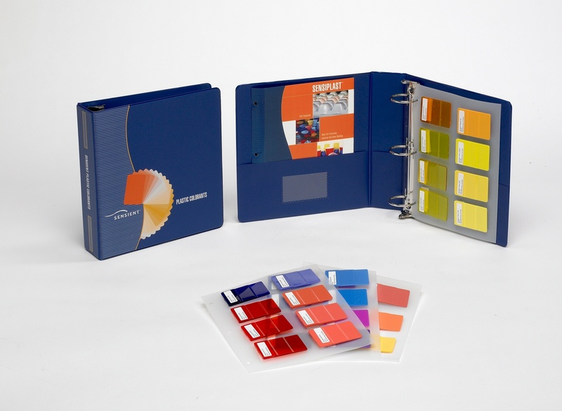 Product Sample Binder by Sneller sneller promotional packaging promotion presentation packaging packaging marketing made in usa custom packaging branding advertising